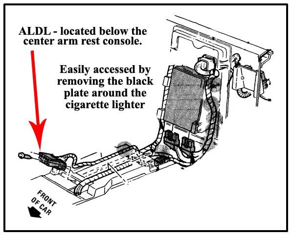 Xk 8818 1986 Pontiac Fiero Wiring Diagram Schematic Wiring