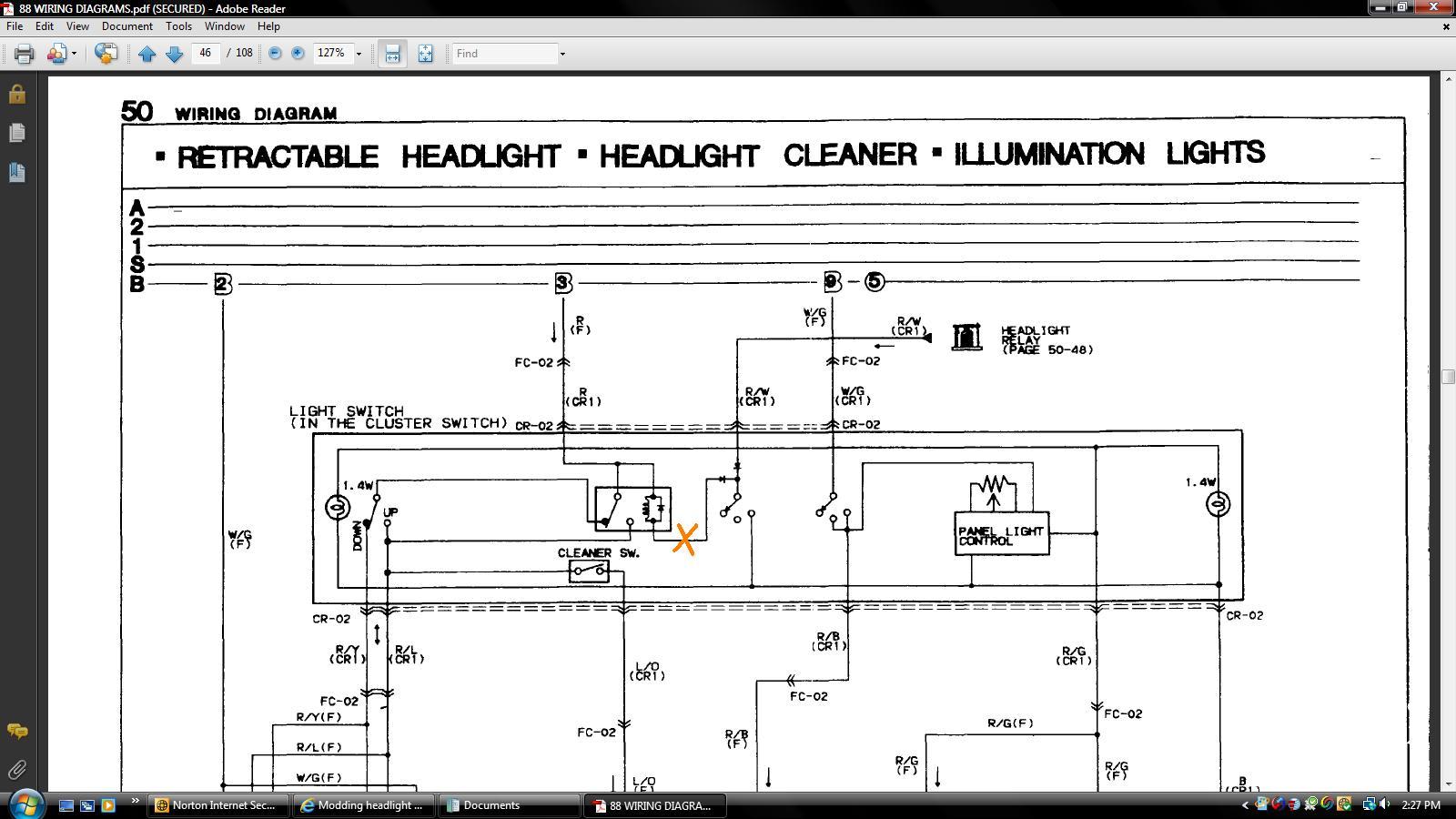 [DIAGRAM_5UK]  FB_6053] 1986 Rx7 Wiring Diagram For Headlights Free Diagram | 86 Rx7 Wiring Diagram |  | Exxlu Icism Mecad Astic Ratag Ginou Gue45 Mohammedshrine Librar Wiring 101