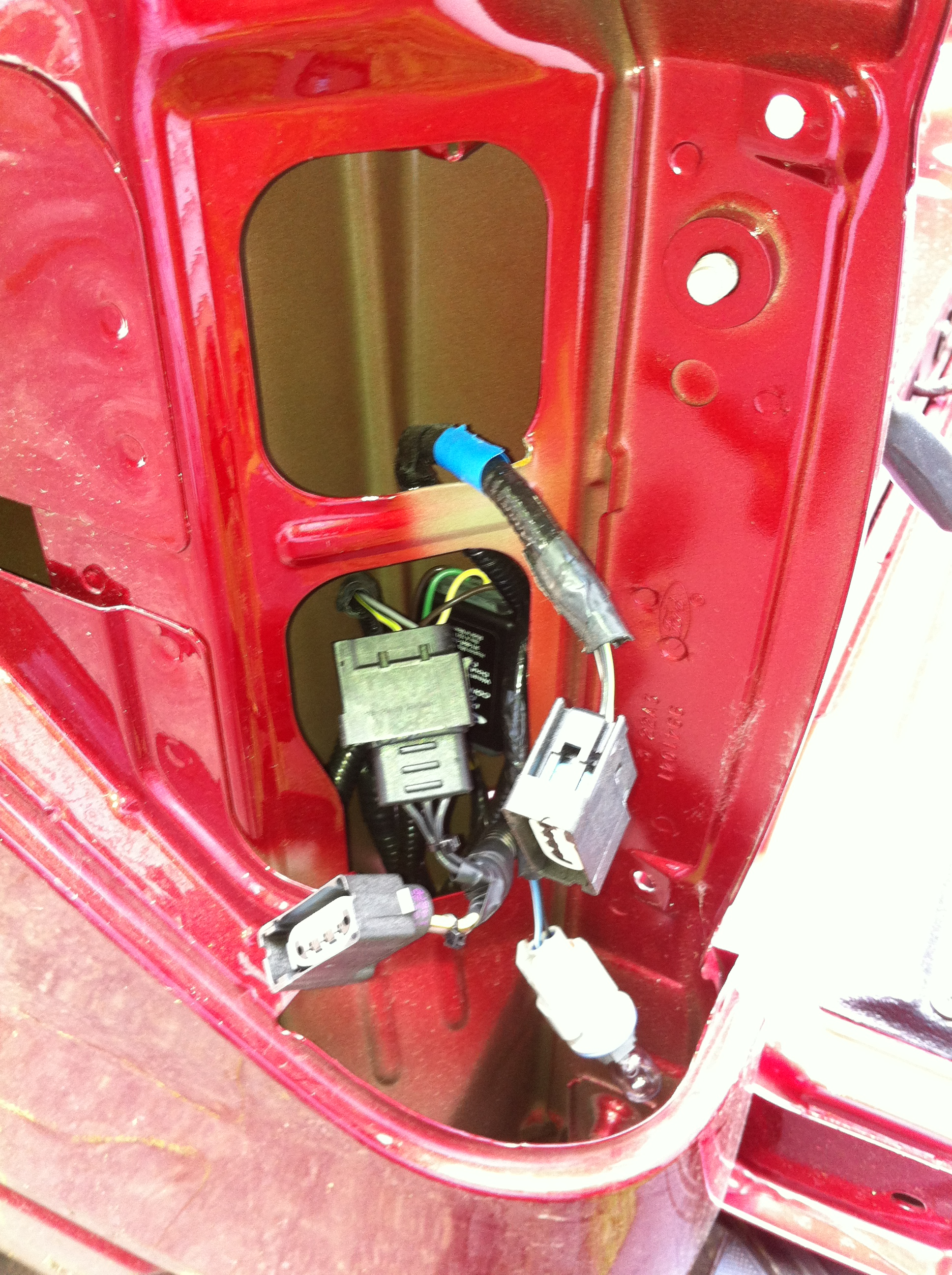 CT_3775] 1997 F150 Trailer Wiring Diagram Ford F150 Forum 2016 Car Release  Schematic WiringHete Lukep Hisre Odga Mohammedshrine Librar Wiring 101