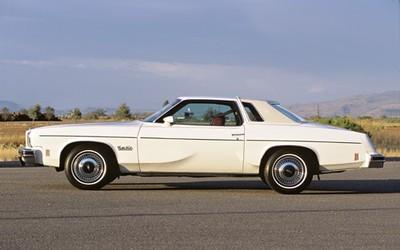 Outstanding 1975 Oldsmobile Cutlass Hemmings Daily Wiring Cloud Uslyletkolfr09Org
