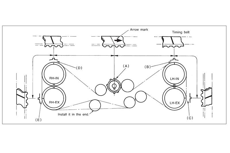 zt 9502 timing belt marks also toyota tercel timing belt diagram together with download diagram timing belt marks also toyota tercel