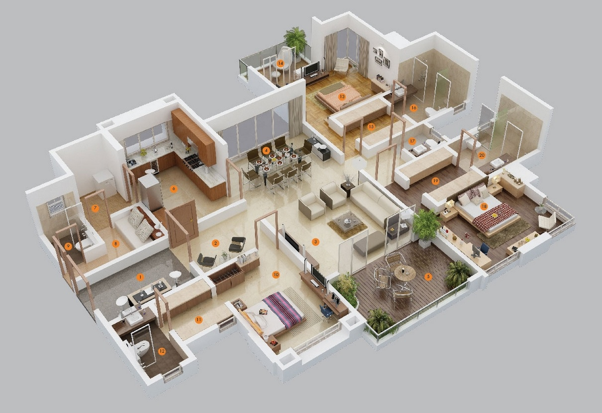 Cc 6364 House Planning And Designing Schematic Wiring
