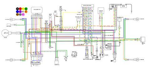 crf230l wiring diagram crf230l wiring diagram e2 wiring diagram  crf230l wiring diagram e2 wiring diagram