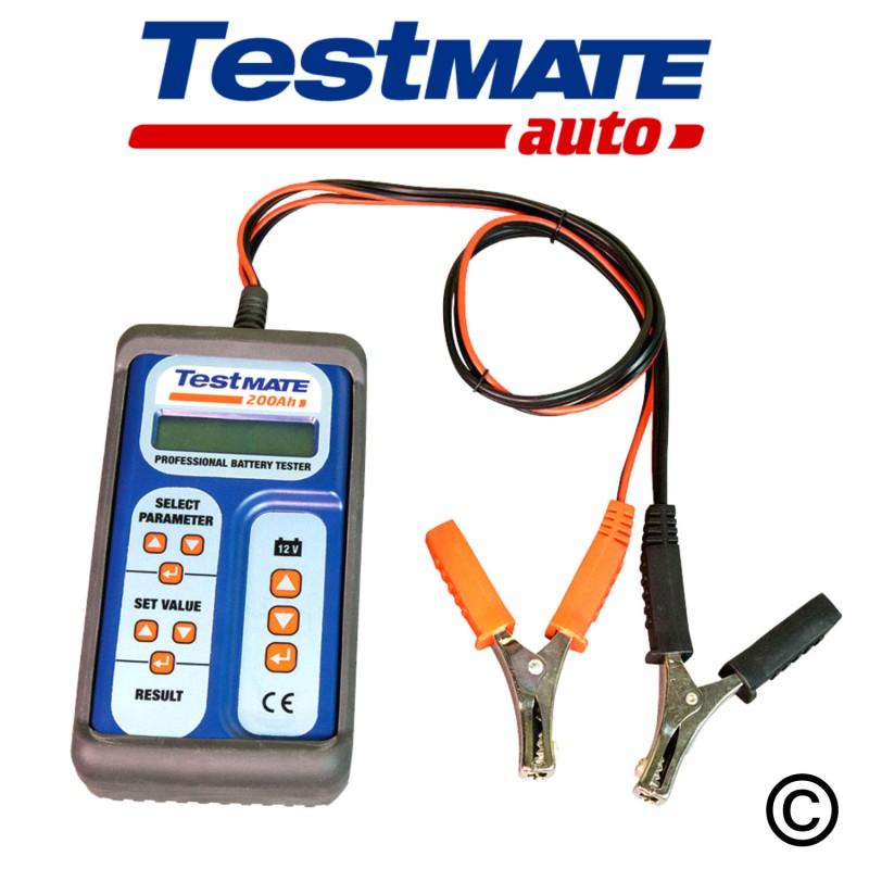 Go 1701  Battery Tester Download Diagram