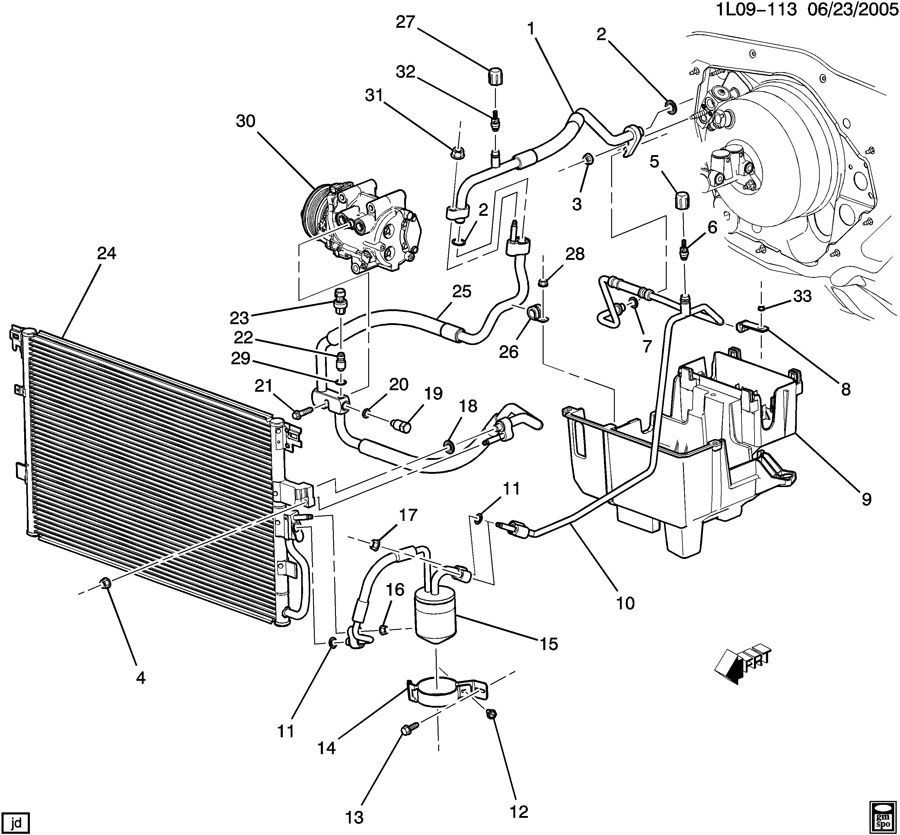 [DIAGRAM_1CA]  2006 Equinox Engine Diagram - Wiring Diagrams | 2005 Equinox Wiring Diagram |  | karox.fr