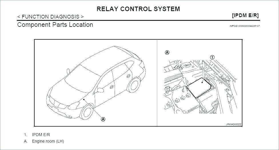 Sr 6038 2010 Nissan Cube Fuse Diagram Free Diagram