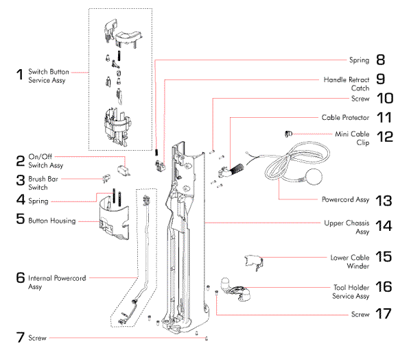 [SCHEMATICS_4JK]  LY_1991] Switch Assembly On Vacuum Switch Wiring Diagram Dyson Dc41 Animal  Free Diagram   Dyson Wiring Diagram      Ginia Cosm Cran Tool Unre Bedr Nful Gho Vira Mohammedshrine Librar Wiring  101