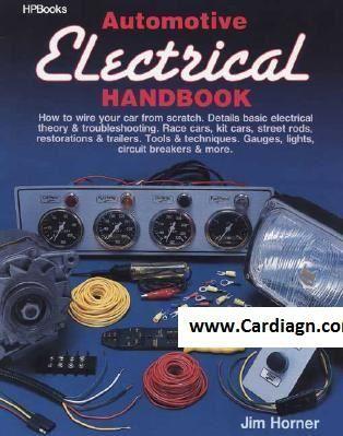 Peachy Automotive Electrical Handbook Pdf Free Download Scr1 Mecanica Wiring Cloud Apomsimijknierdonabenoleattemohammedshrineorg