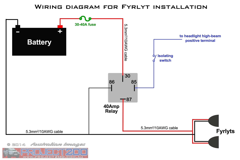 4 prong relay wiring diagram - headlight wiring diagram myers for wiring  diagram schematics  wiring diagram schematics