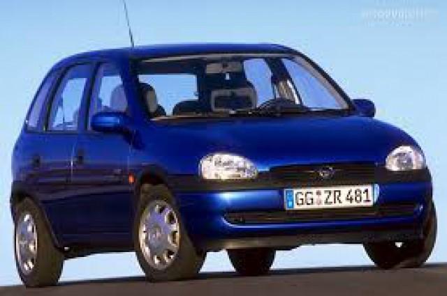 Superb Caramigo Opel Corsa B Macao Wiring Cloud Apomsimijknierdonabenoleattemohammedshrineorg
