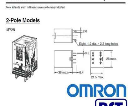 Hz 5109 Omron 4 Pole Relay Wiring Diagram Download Diagram