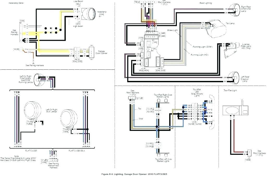 wiring diagram garage door sensor  install car stereo amp