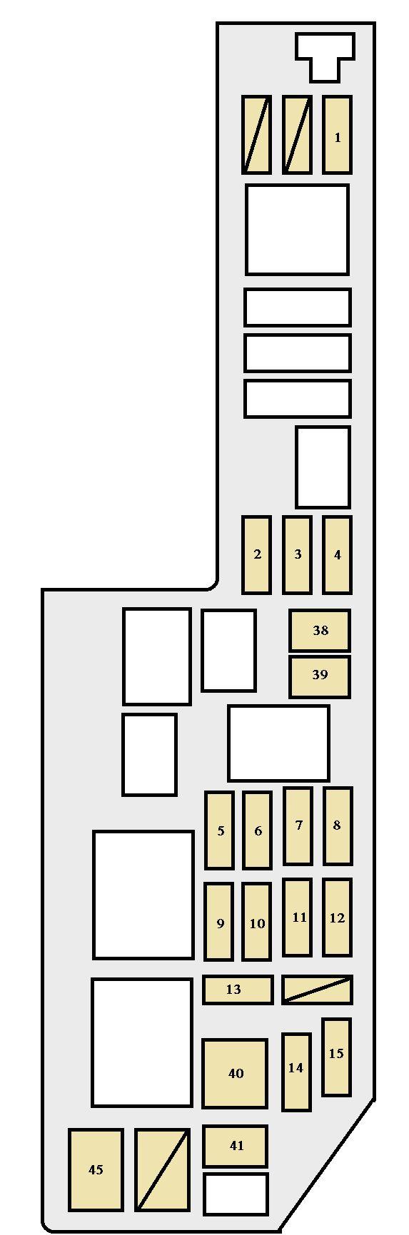 [DIAGRAM_3ER]  FT_6824] Box Diagram Toyota Camry Wiring Diagram Toyota Sienna Wiring  Diagram Download Diagram | 2007 Toyota Solara Fuse Box Diagram |  | Weveq Magn Jidig Inama Mohammedshrine Librar Wiring 101