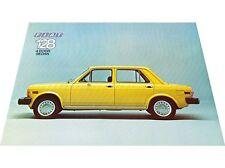 Strange Repair Manuals Literature For 1975 Fiat 128 Ebay Wiring Cloud Filiciilluminateatxorg