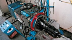 Astonishing Th2004R Transmission Build How To Strengthen A Chevy Turbo 200 Wiring Cloud Rineaidewilluminateatxorg