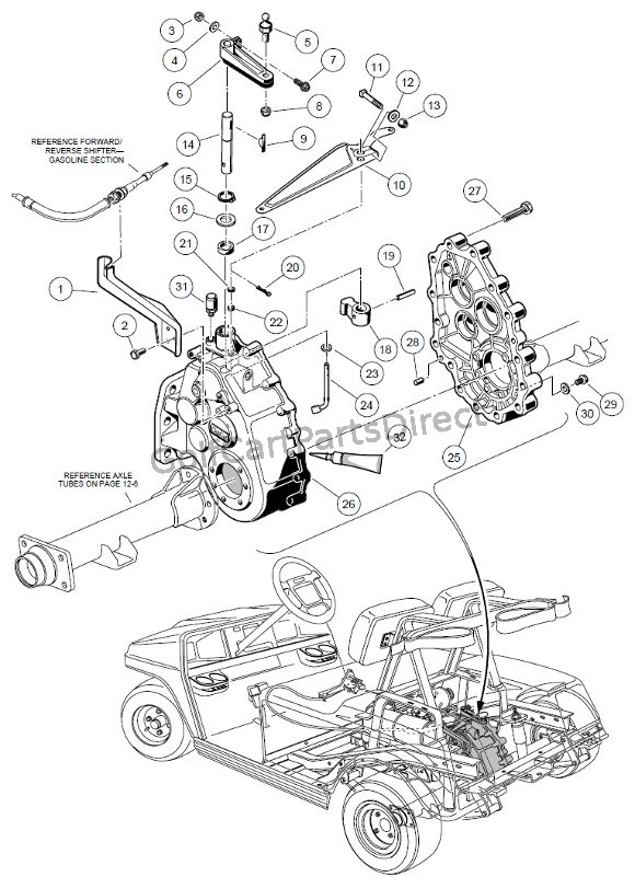 BY_8984] Gas Club Car Transmission Parts Diagram Free DiagramItis Synk Arcin Knie Props Xortanet Rele Rosz Pap Mohammedshrine Librar  Wiring 101
