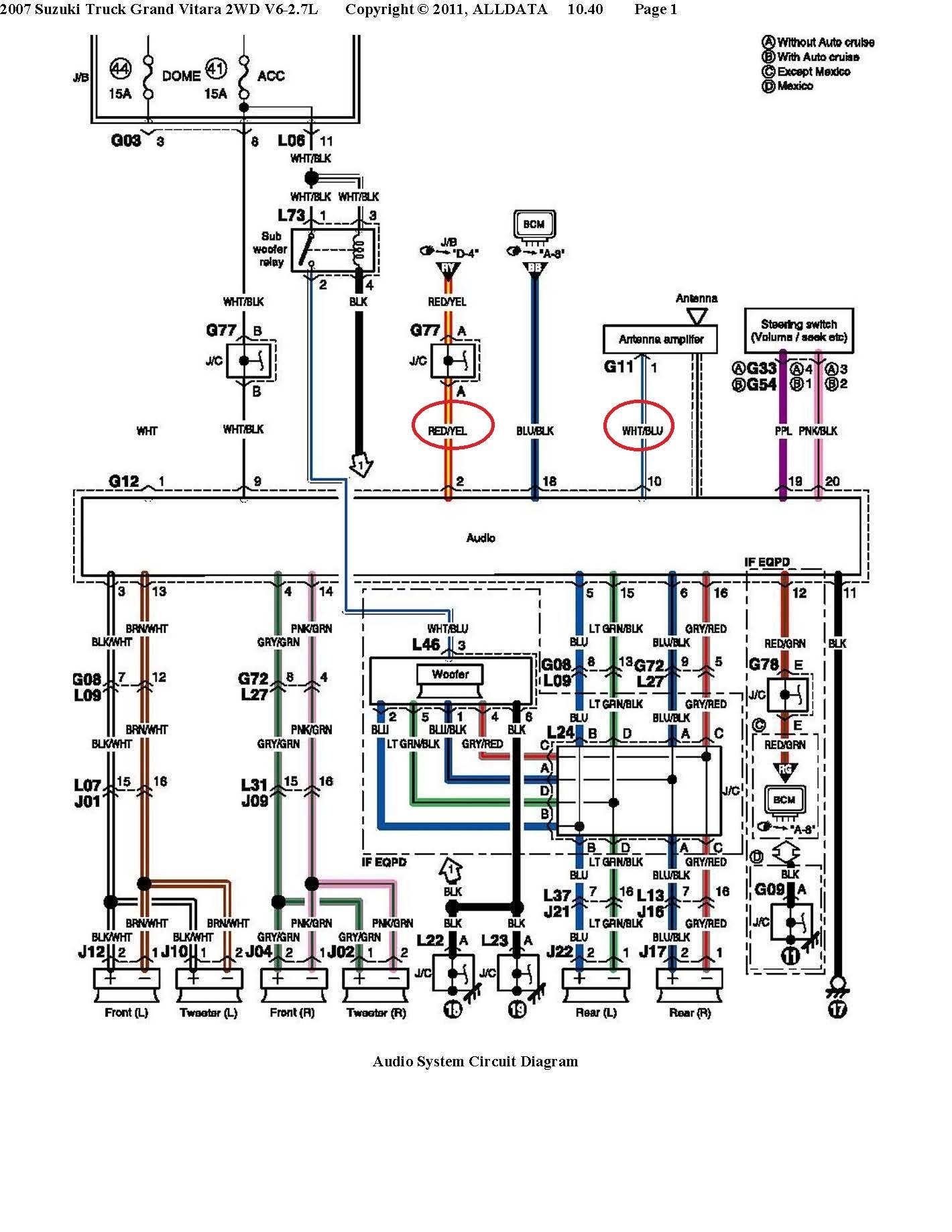 suzuki sx4 engine diagram sx4 central locking wiring wiring diagram data  sx4 central locking wiring wiring