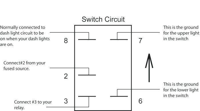 ZL_3283] Rocker Switch Wiring Diagram Also Rocker Light Switch Wiring  Wiring DiagramRomet Cette Mohammedshrine Librar Wiring 101