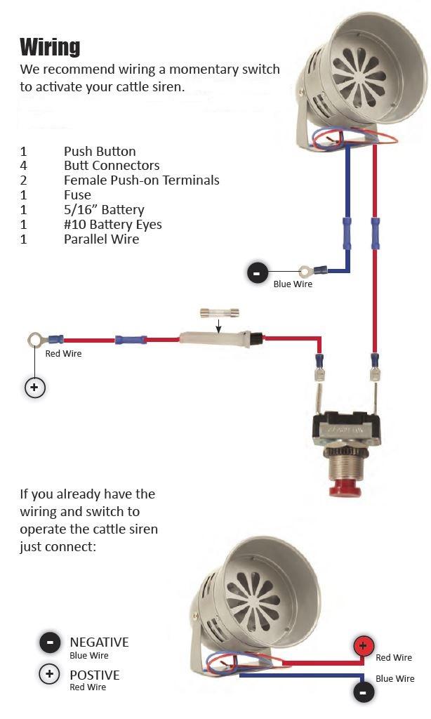 Fs 2155 Shome Siren Wiring Diagram Free Diagram