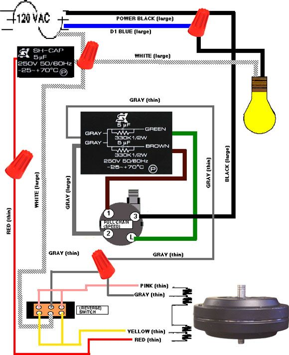 EZ_7878] Three Speed Fan Wiring Diagram For Ceiling With Fans Download  DiagramGritea Icand Lectr Jebrp Proe Hendil Mohammedshrine Librar Wiring 101