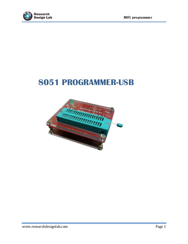 Superb 8051 Programmer Usb Wiring Cloud Hisonepsysticxongrecoveryedborg