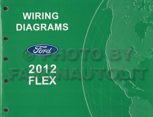 BB_0713] Wiring Diagram Ford Flex Download DiagramXeira Lacu Itis Mohammedshrine Librar Wiring 101
