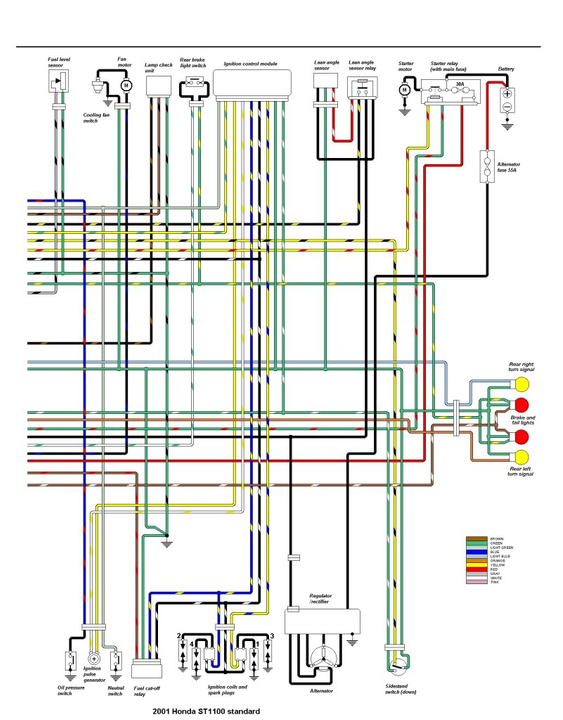 honda dio wiring diagram  360 v8 engine diagram for wiring