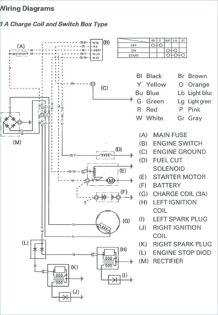 Xo 3034  Honda Gx200 Starter Wiring Wiring Diagram