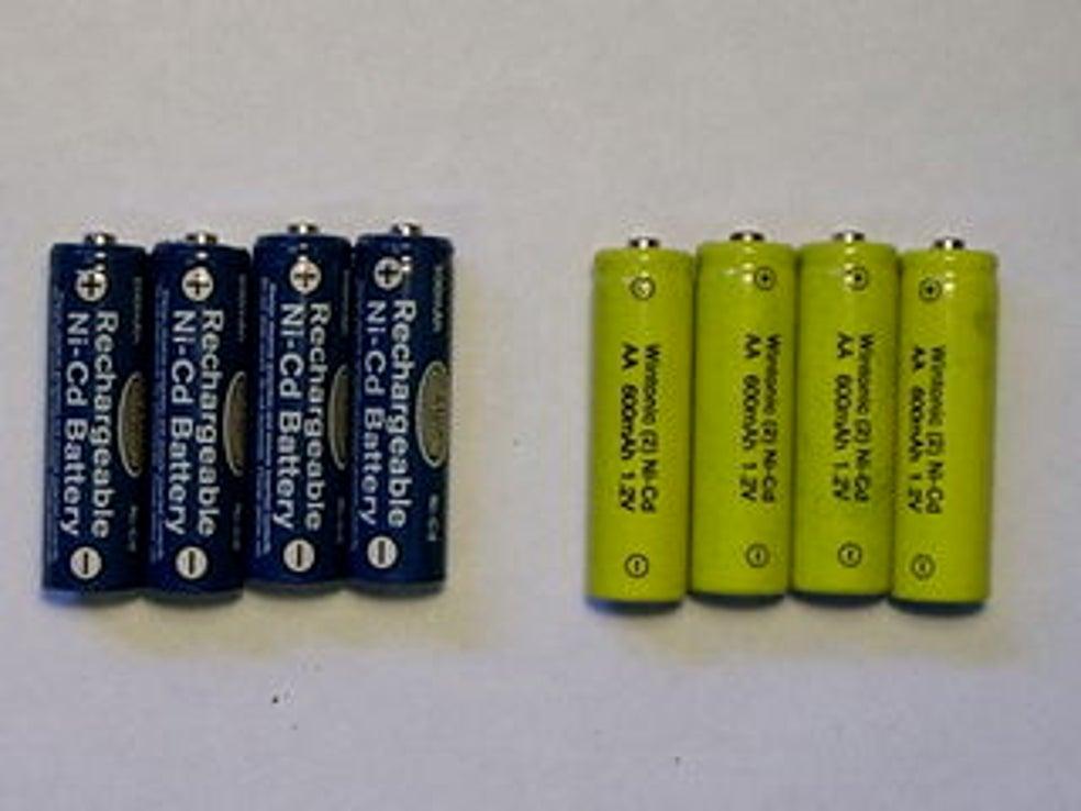 Astounding Bring Dead Ni Cad Batteries Back To Life 7 Steps Wiring Cloud Inklaidewilluminateatxorg