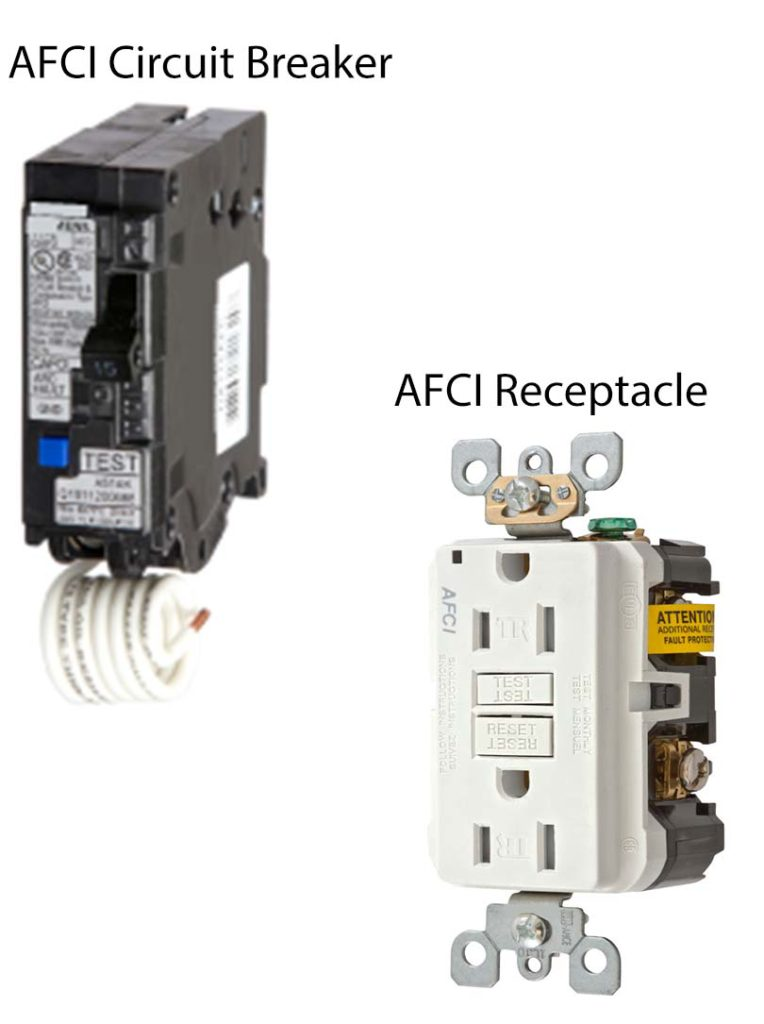 Admirable Into The Woods What Are Arc Fault Circuit Breakers Standard Wiring Cloud Eachirenstrafr09Org