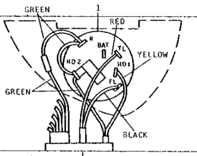 Wiring Diagram John Deere 3020