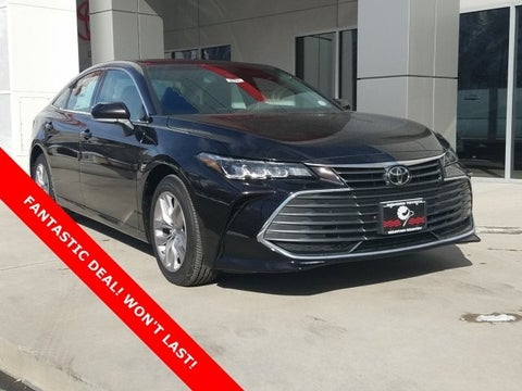 Superb 2019 Toyota Avalon Xle Toyota Dealer In Glenwood Springs Colorado Wiring Cloud Apomsimijknierdonabenoleattemohammedshrineorg