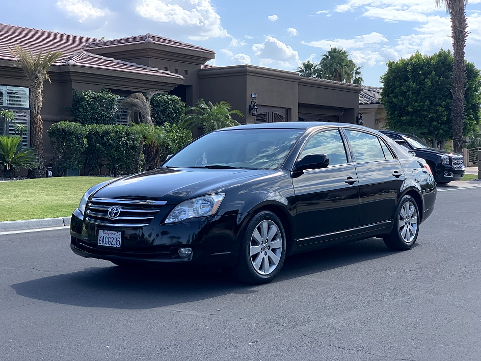 Fabulous 2007 Toyota Avalon 58 000 Miles Great Deal Limited Desert Auto Wiring Cloud Apomsimijknierdonabenoleattemohammedshrineorg