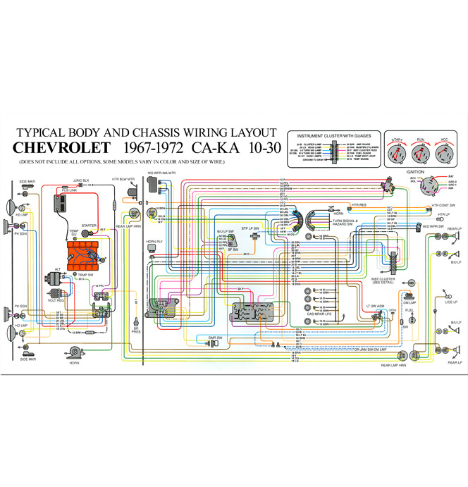 1970 chevy alternator wiring diagram ln 6327  chevy c10 alternator wiring  ln 6327  chevy c10 alternator wiring