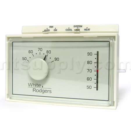 Ox 9175 Thermostat Wiring On Free 1 Heat 1 Cool Thermostat Horizontal White Schematic Wiring