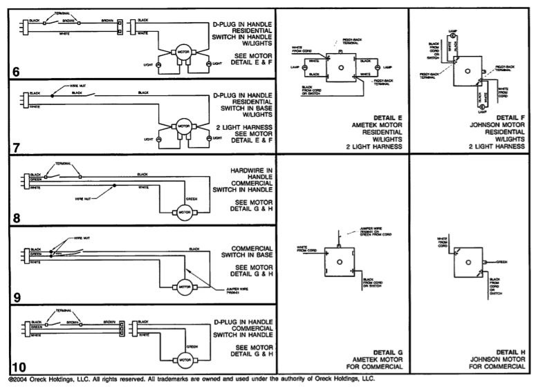 [TBQL_4184]  Wiring Diagram Oreck X9100 - Lowrance Wiring Diagrams for Wiring Diagram  Schematics | Wiring Diagram Oreck X9100 |  | Wiring Diagram Schematics