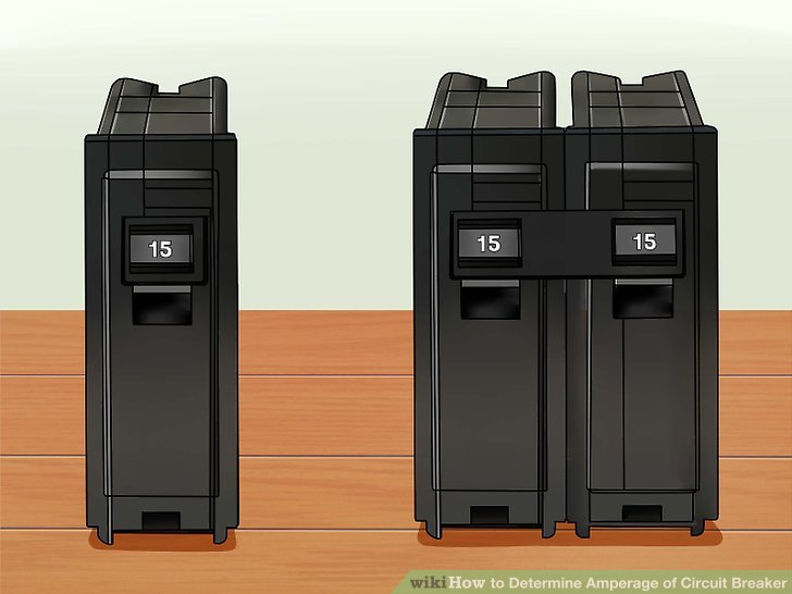 Superb The 3 Best Ways To Determine Amperage Of Circuit Breaker Wikihow Wiring Cloud Counpengheilarigresichrocarnosporgarnagrebsunhorelemohammedshrineorg