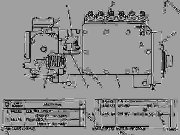 WO_8516] Cat 3306 Wiring Harness Free Diagram