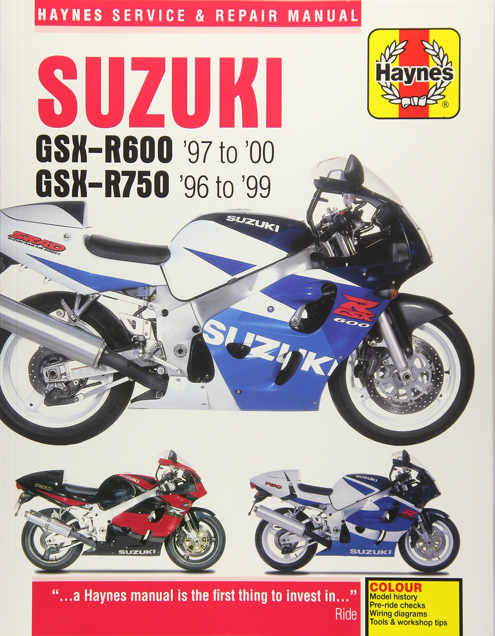 Suzuki Gsxr 1000 Wiring Diagram Color Images