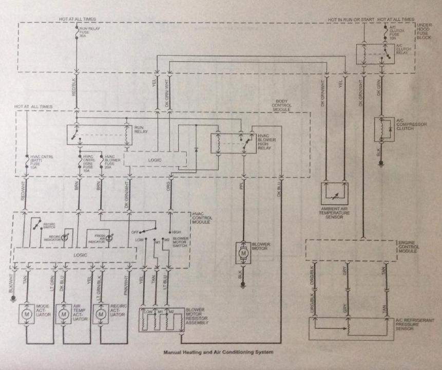 Rg 7725  Chevy Malibu Wiring Problems Wiring Diagram