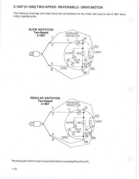 Oa 5501 How To Read Washing Machine Wiring Diagram Free Diagram