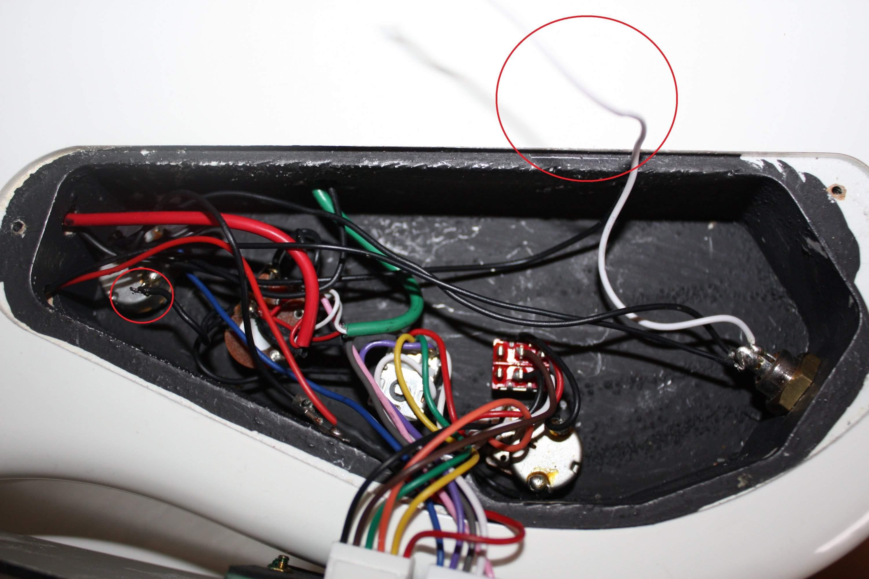 Cz 4935 Fender Deluxe Active Jazz Bass Wiring Diagram
