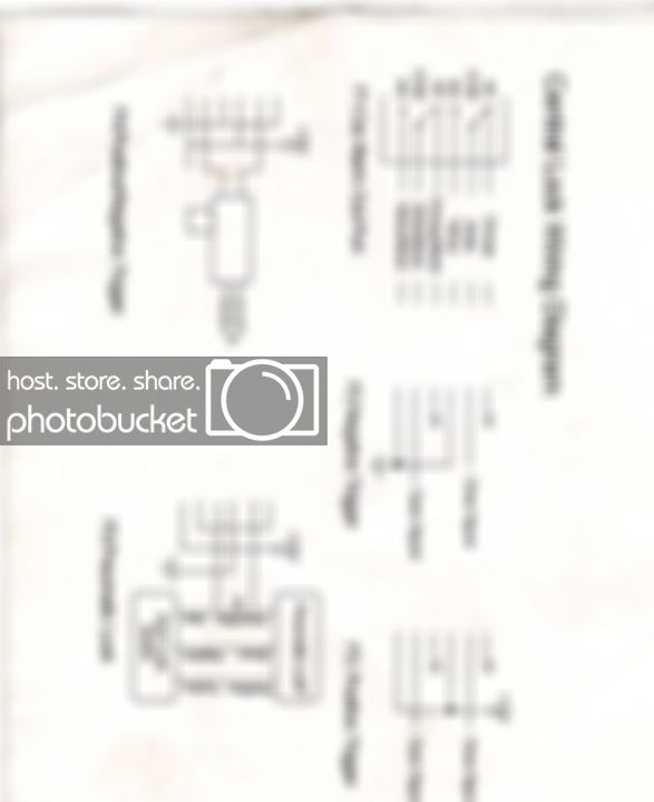 Zafira B Wiring Diagrams