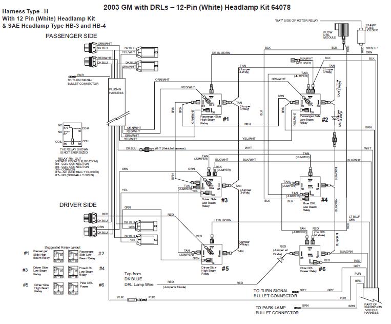 Balance Plow Wiring Diagram - 2005 Chevy Trailblazer Radio Wiring Diagram -  audi-a3.tukune.jeanjaures37.fr | Hydrohose Curtis Plow Wiring Diagram |  | Wiring Diagram Resource