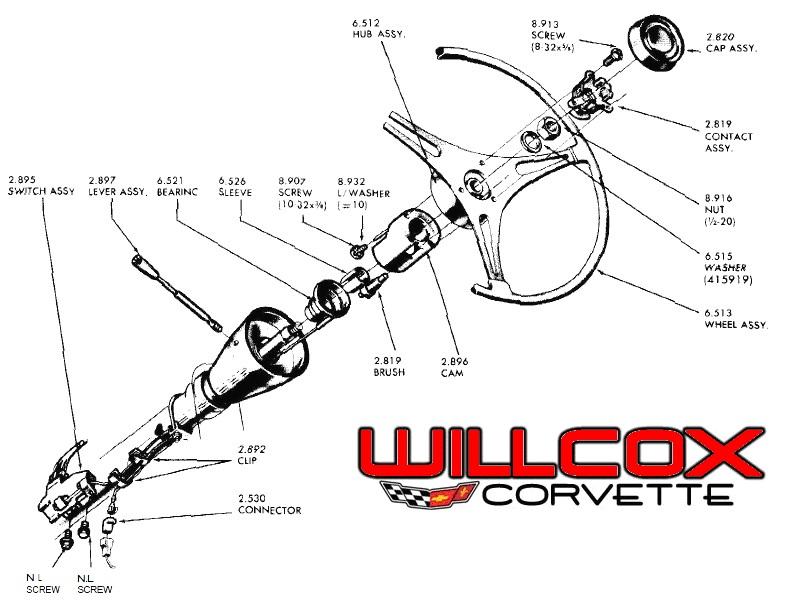 [SCHEMATICS_4UK]  AB_4468] Corvette Steering Column Diagram Wiring Diagram | Image 63 Vette Wiring Diagram |  | Tixat Numap Argu Rious Aeocy Spoat Jebrp Proe Hendil Mohammedshrine Librar  Wiring 101