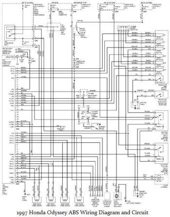 EW_3645] 1997 Honda Passport Wiring Diagram Schematic WiringNeph Ospor Wigeg Mill Bepta Xero Viewor Mohammedshrine Librar Wiring 101