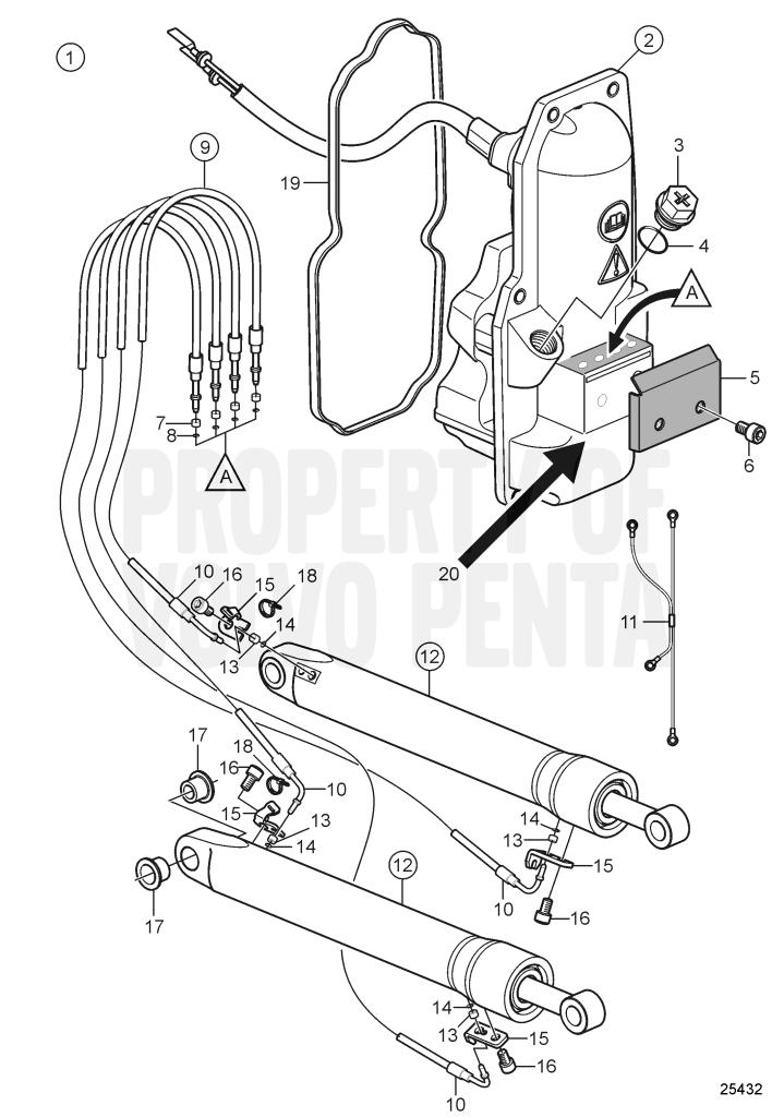 HM_5700] Volvo Penta Sx Outdrive Parts Diagram Volvo Circuit Diagrams  Schematic Wiring | Volvo Penta Outdrive Wiring Diagram |  | Ehir Vesi Xrenket Rect Mohammedshrine Librar Wiring 101