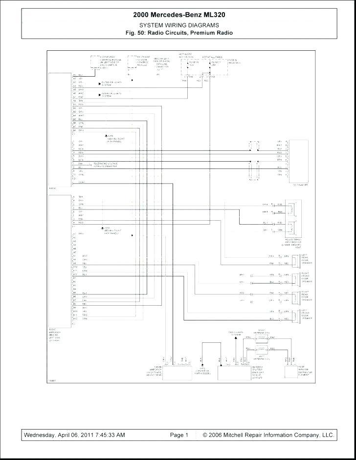 ml radio wiring diagram mercedes ml320 wiring diagram wiring diagram data  mercedes ml320 wiring diagram wiring