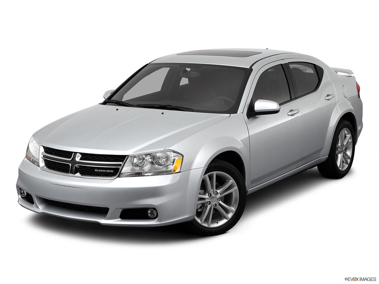 Astonishing A Buyers Guide To The 2012 Dodge Avenger Yourmechanic Advice Wiring Cloud Itislusmarecoveryedborg