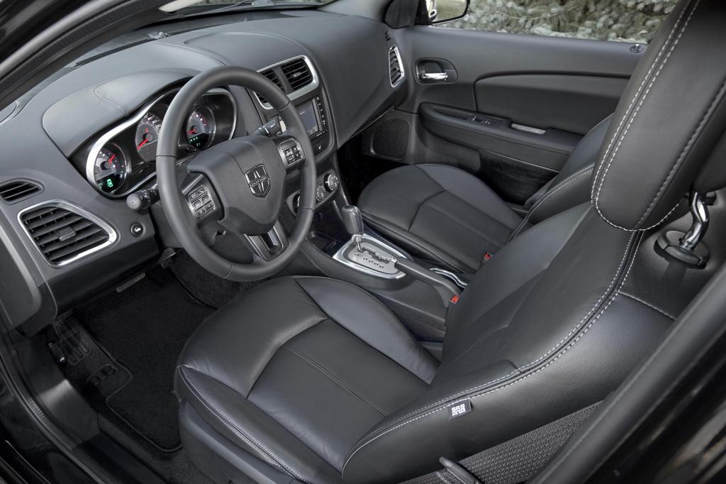 Tremendous 2011 14 Dodge Avenger Consumer Guide Auto Wiring Cloud Itislusmarecoveryedborg